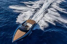 lexus sport yacht aston martin power boat to debut at yachts miami beach curbed miami