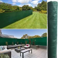 par vue de jardin brise vue vert 1m par 5m standard 90 gr m jpg
