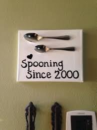 Appealing Letter K Wall Decor Diy Easy Framed Kitchen Spoon Wall Art Hometalk