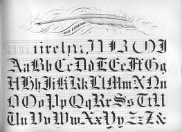 84 best written art images on pinterest alphabet letters hand