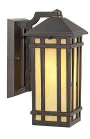 Colonial Outdoor Lighting Fixtures J Du J Mission 10 1 2 High Outdoor Wall Light Flush Mount