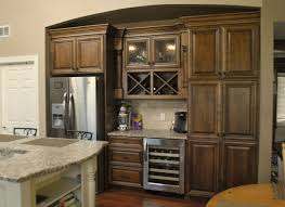 kitchen cabinet interiors terrific kitchen cabinets interiors with satin nickel finish bar