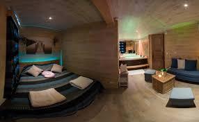 chambre d h e avec spa privatif chambre luxe waaqeffannaa org design d intérieur et