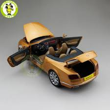 bentley car gold 18 paragon bentley continental gt convertible sunburst gold