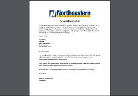 10 resignation letter template examples templates assistant