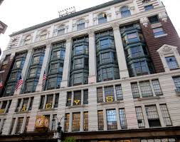 Macy S Herald Square Floor Plan by Big Apple Secrets The Magic Of Macy U0027s The History Of The Store