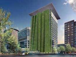 green buildings are the way forward in india u0027s real estate
