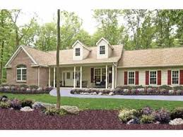 Open Floor Plan Country Homes 47 Best House Plans Images On Pinterest Ranch Floor Plans