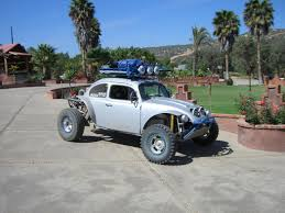 baja bug build what does your baja look like race dezert