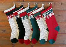 knitting pattern for christmas stocking free christmas stocking knitting kits and patterns for knitters by