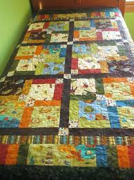 Colorful Coverlets Boys Quilts Twin U2013 Co Nnect Me