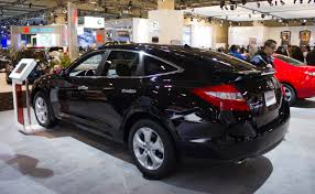 crossover honda file 2012 honda accord crosstour ex l left jpg wikimedia commons