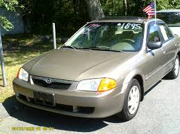 2004 mazda protege automatic related infomation specifications