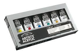 What S The Device That Can Tell Paint Color The 12 Best Acrylic Paint Brands