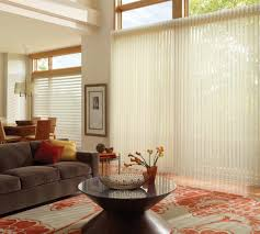 vertical blinds panel track window treatments denver co