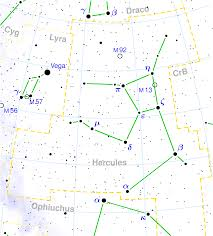 Constellations Map File Hercules Constellation Map Png Wikimedia Commons
