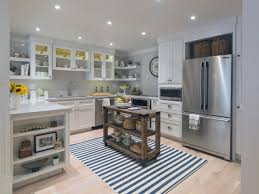 can cabinets work in a small kitchen small kitchen makeovers pictures ideas tips from hgtv hgtv
