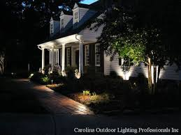 simple ideas outside yard lights adorable outdoor lighting