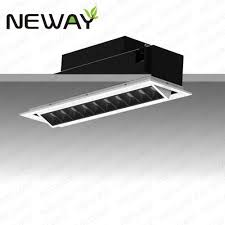 Led Lighting Fixture Manufacturers 15w 30w Architectural Led Wall Washer Adjustable Spot Led Lighting