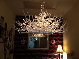 Wooden Chandeliers Antler Inspired Lighting Handcrafted Wooden Chandelier