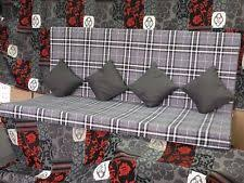 Caravan Sofa Covers Caravan Seating Ebay