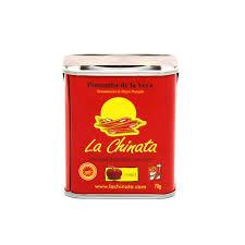 smoky paprika la chinata sweet smoked paprika buy online sous chef uk
