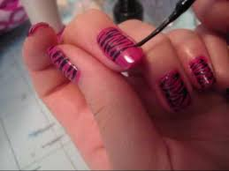 easy nail design ideas to do at home geisai us geisai us