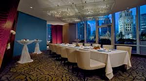 Private Dining Room Chicago Entrancing Chicago Restaurants With - Private dining rooms chicago
