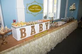 Baby Boy Shower Decorations by Food Table Kmcdreammakers Food Baby Boy Babyshower Decor