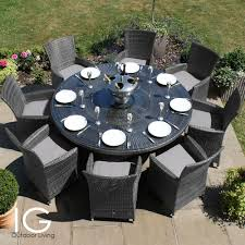maze rattan garden furniture