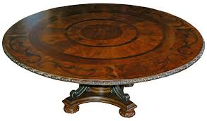 round expandable dining table volare expandable round dining