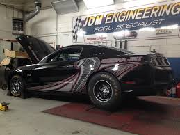fastest mustang cobra http justthatfordguy com fastest na coyote powered mustang