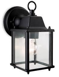 Outdoor Suspended Lighting Outdoor Coach Lights In Firstlight Black Wall Lantern