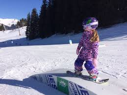 spring is great for kids snowboarding advice from mint snowboarding