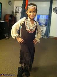 Pocahontas Costume Costume