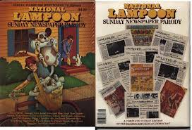 national loon 1964 high school yearbook national loon sunday newspaper by o rourke p j and