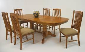 oak dining room set stunning solid oak dining room tables ideas new house design