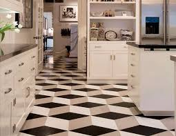 Kitchen Tile Floor Designs Various Things To Make The Kitchen Floor Ideas Best Wood Floor