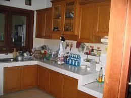 Kitchen Set Minimalis Untuk Dapur Kecil 2016 Rumah Minimalis Sip Dapur 1 Set