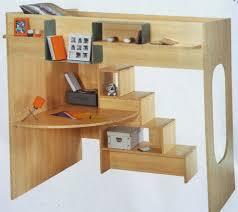 bureau gigogne lit mezzanine occasion avec lit mezzanine gautier occasion lit