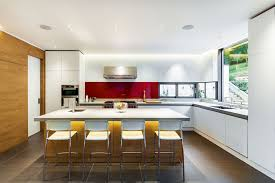 kitchen projects ideas 15 contemporary kitchens homebuilding renovating