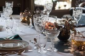 thanksgiving wine glasses scandinavian thanksgiving decorations