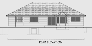 ranch floor plans sprawling ranch house plans house plans with basement