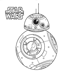 50 star wars coloring pages free