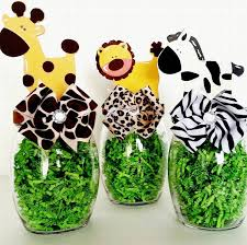 Baby Boy Centerpieces For Baby Shower - 37 cute mason jar baby shower ideas table decorating ideas