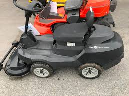 stiga primo 75 limited edition year 2009 riding mowers id