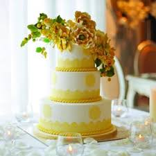 Wedding Cake Surabaya The Harvest