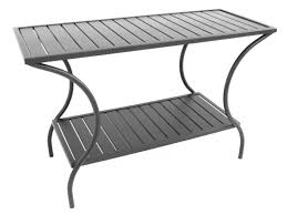buffet tables your collection patio console table console table