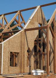 Sip Panel Homes by Wrapping A Timber Frame With Structural Insulated Panels U2013 Sipschool