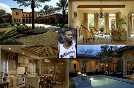 Stars Houses The Top 15 Mega Mansions Of Nba Players 7 Is Ridiculous